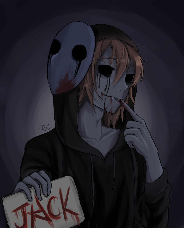 Картинки джека маски