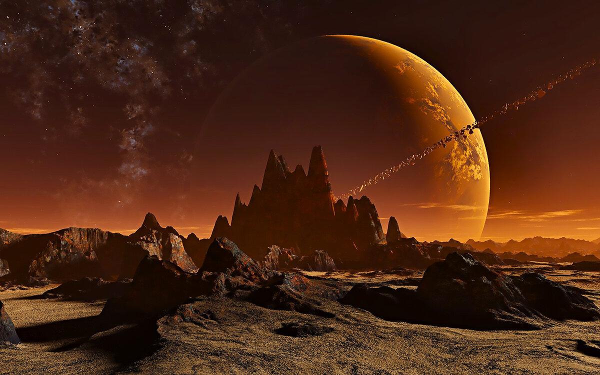 смотреть картинки других планет вас есть близкие