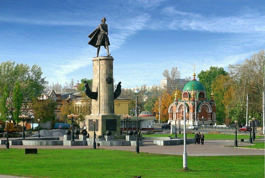 картинки город липецк картинках берут наггетсы