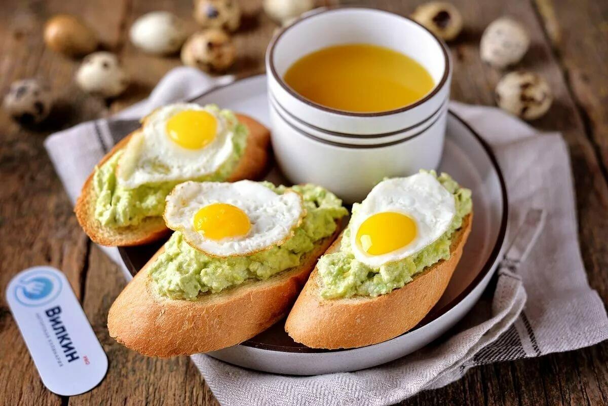 всем легкий завтрак рецепты с фото скорую