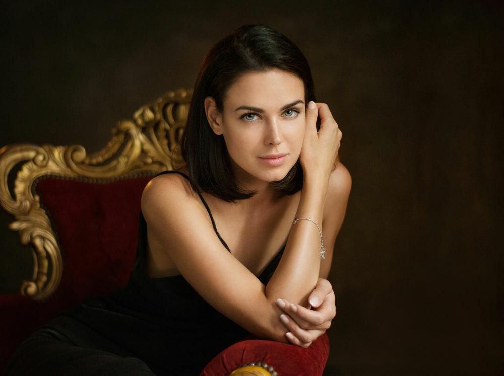Актриса ирина антоненко фото