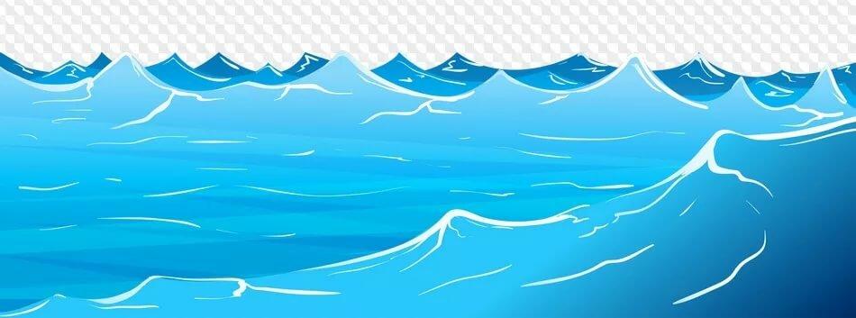 Картинки для детей море волны, квиллинг дню марта