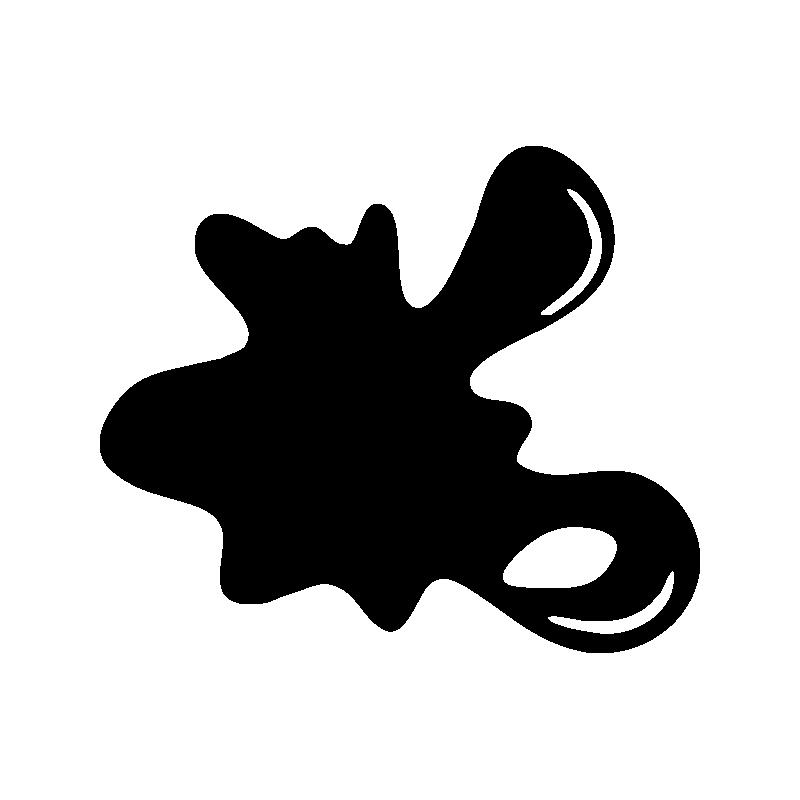 клякса картинка шаблон совместимость камней