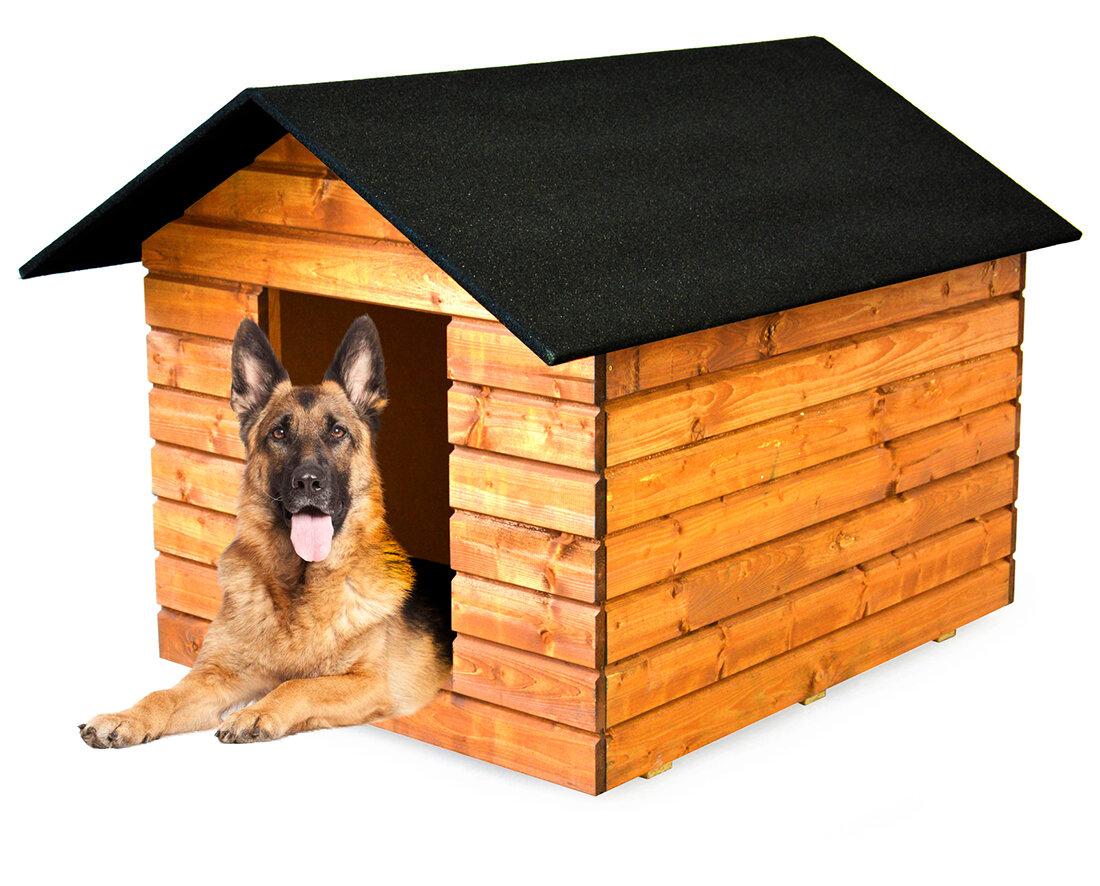 Будка для собак картинки