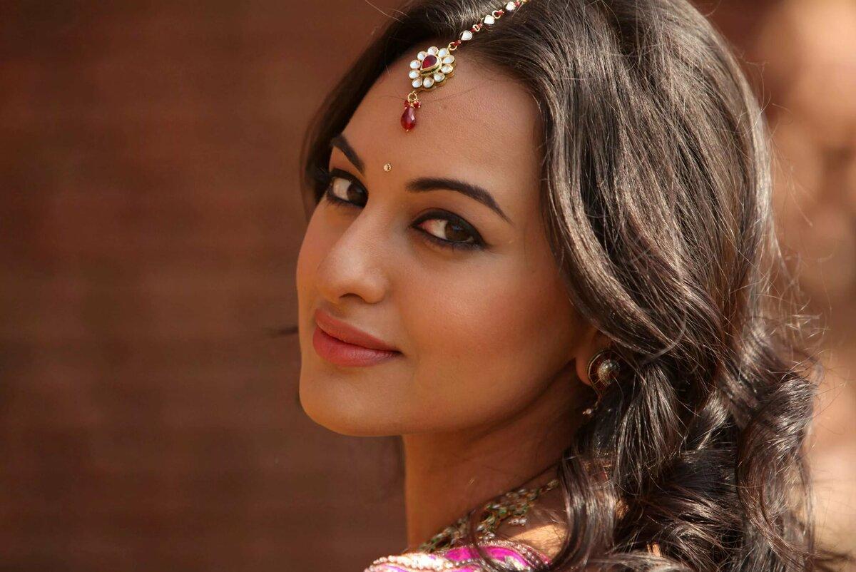Индийские девушки фото красивые