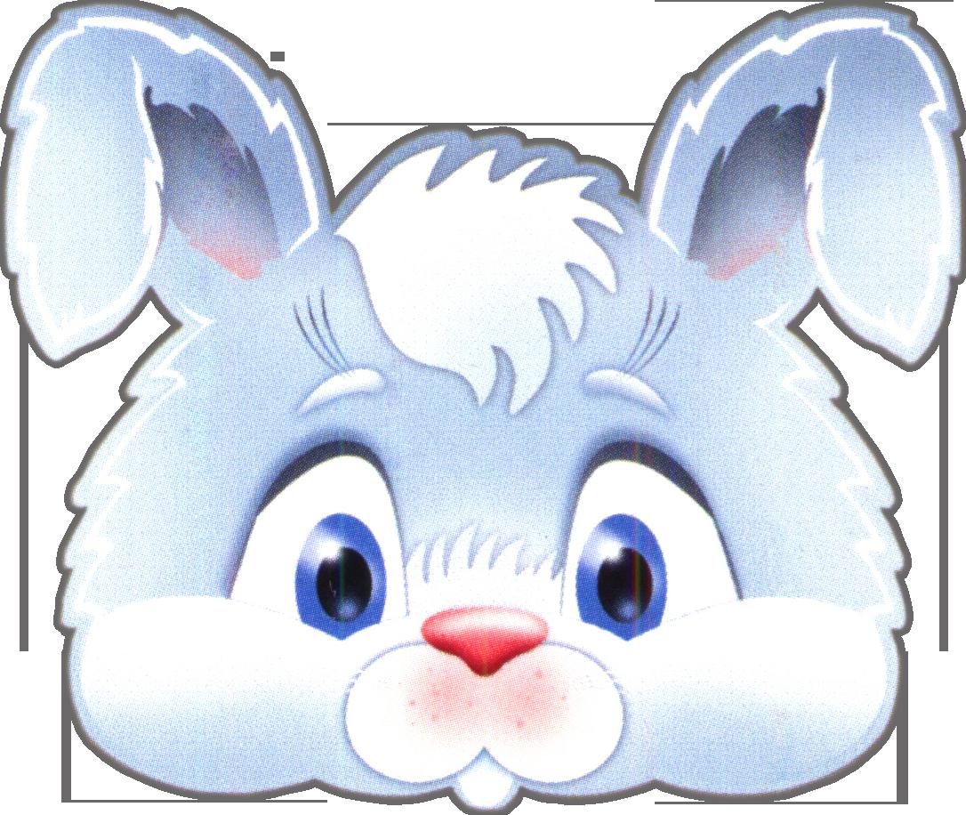 доступность, делает маска зайца для подвижных игр картинка всего