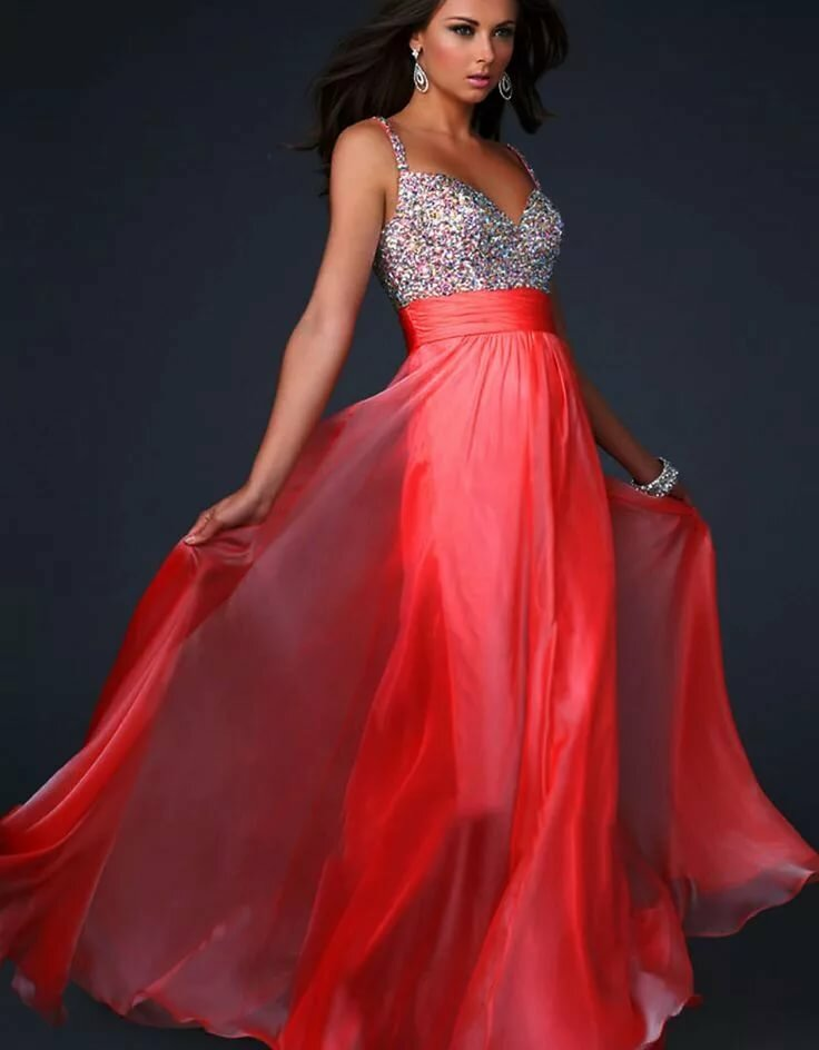 Фото и картинки красивых платьев