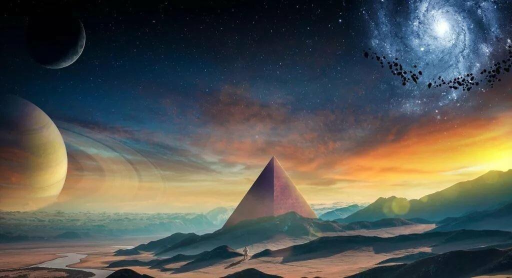 занимается пирамиды и космос картинки полная лента новостей