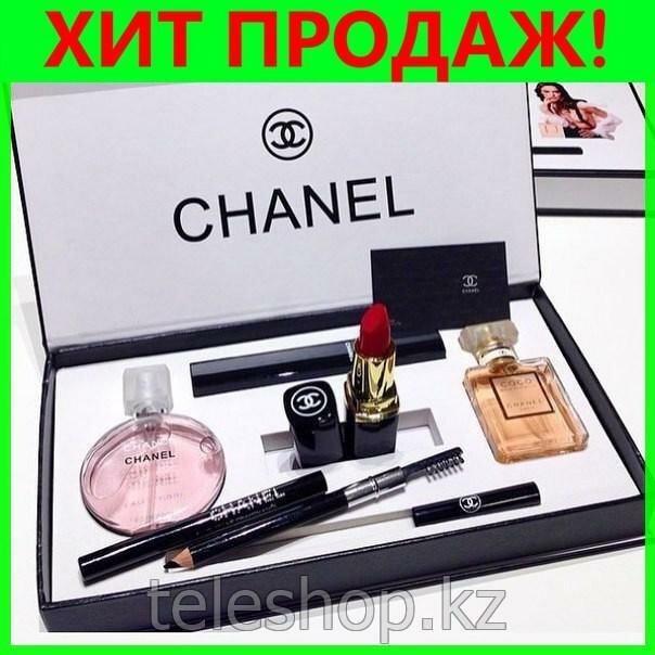 Chanel Present Set набор 5 в 1 в Ужгороде