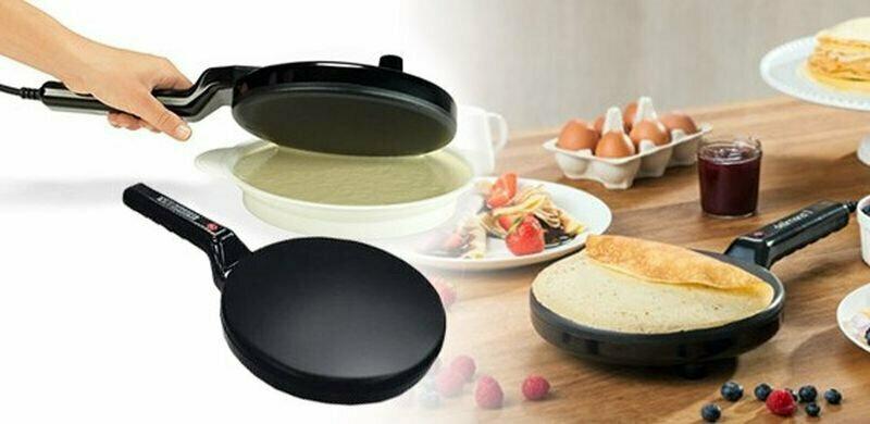 Блинница Pancake Мaker в Лисичанске
