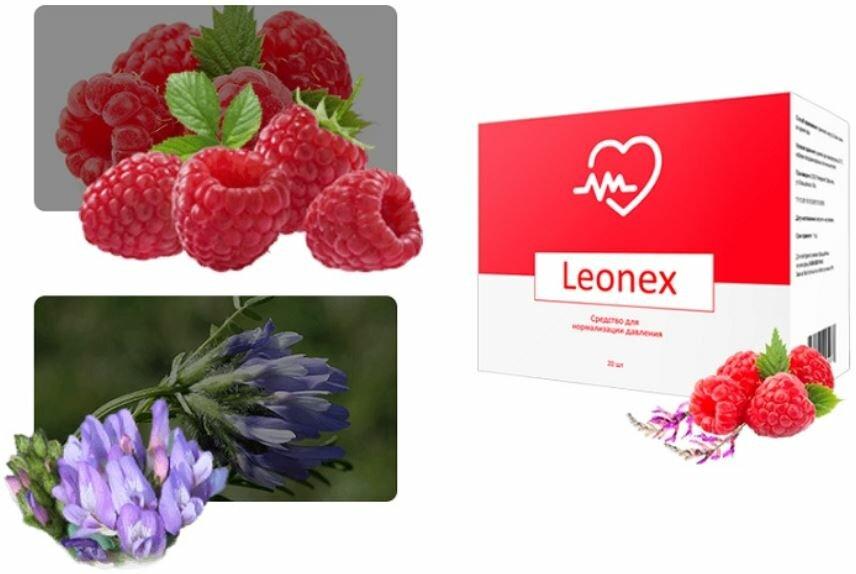 Leonex от гипертонии в Златоусте