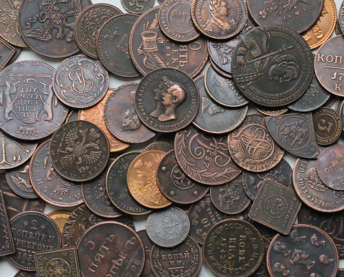 любого здравомыслящего все царские монеты фото красоте