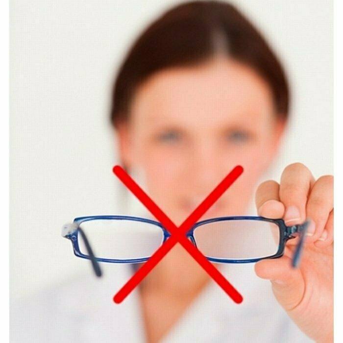 Восстановление зрения Нет Очкам! во Львове