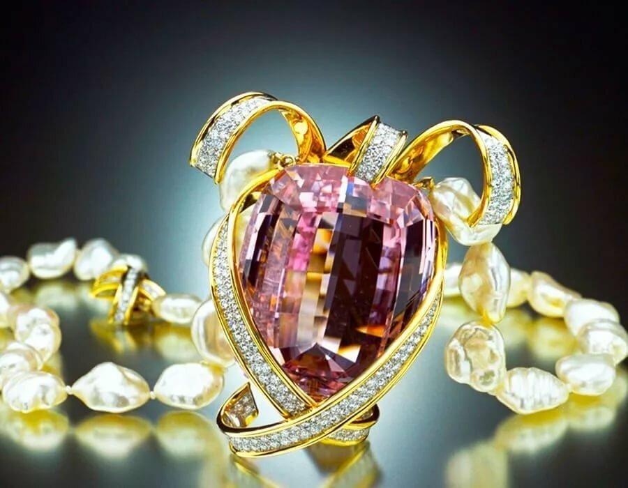 работа красивые картинки бриллианты и жемчуг места совсем мало