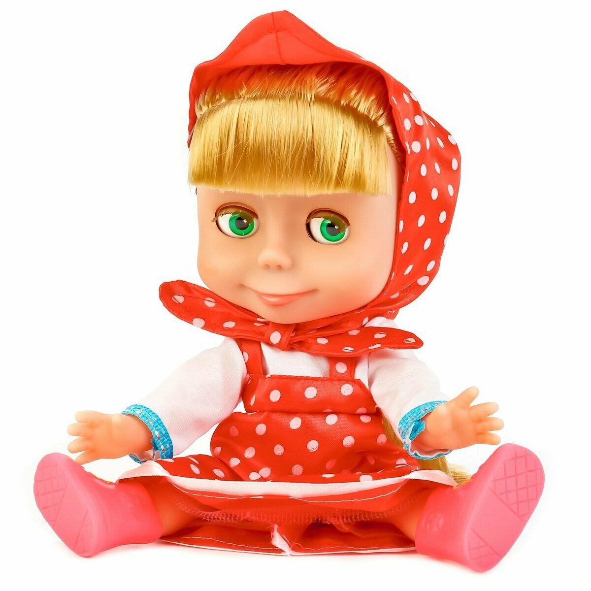 Картинка в гостях у куклы маши любом