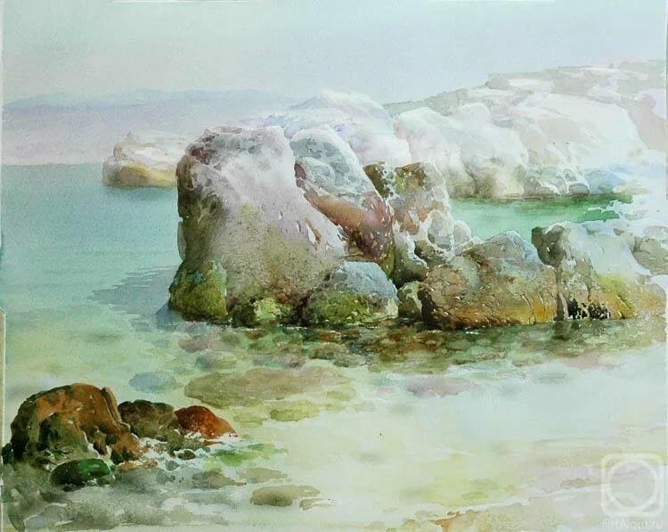 картинки день на берегу моря зыбин кафель для ванной