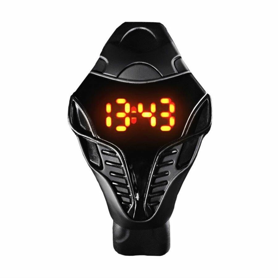 LED часы Iron Cobra в Усть-Лабинске
