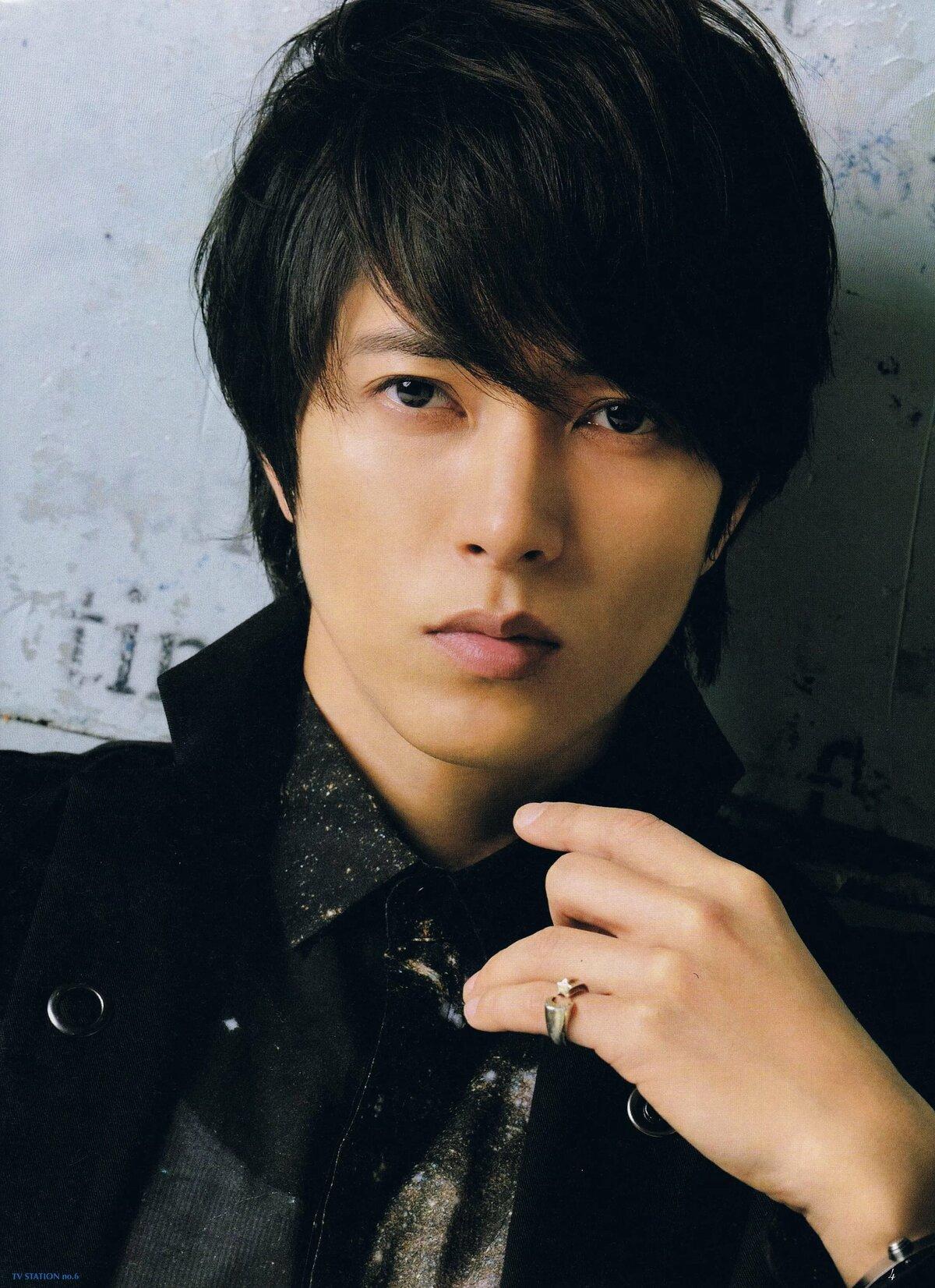 картинки японские актеры