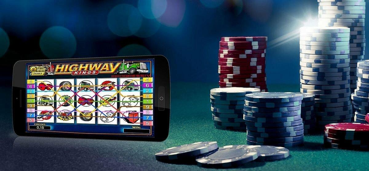 Официальный сайт казино Champion Slots вход и регистрация