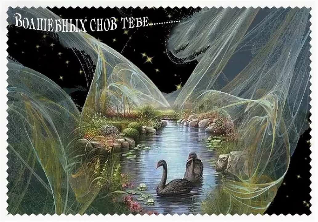 качественный недорогой открытки волшебных снов подборка красивых