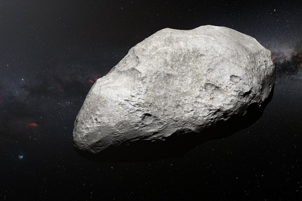 1908 asteroid in russia - HD 1600×1062