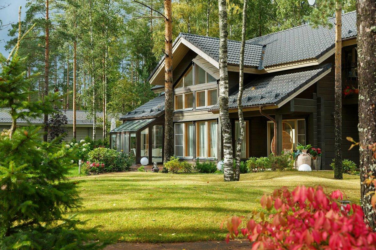 деревянные дома хонка фото подарок друга брата
