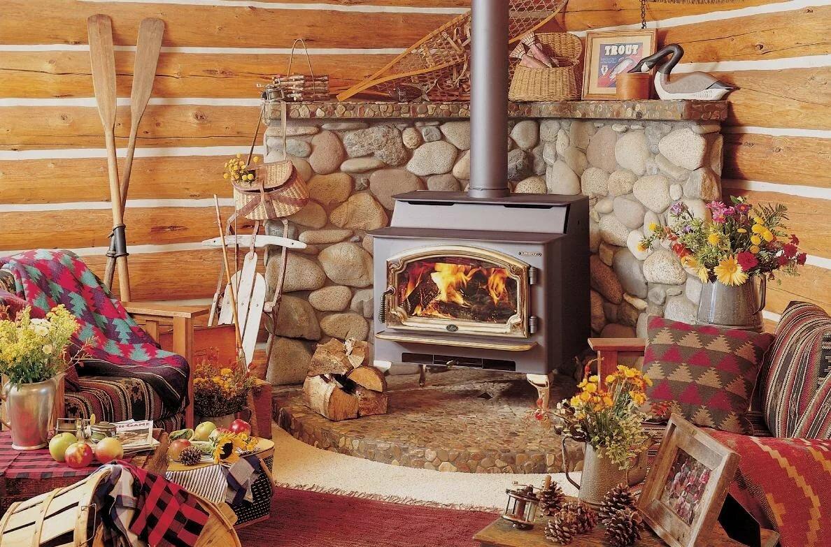 Пристройка к деревянному дому кухни фото геометрическим