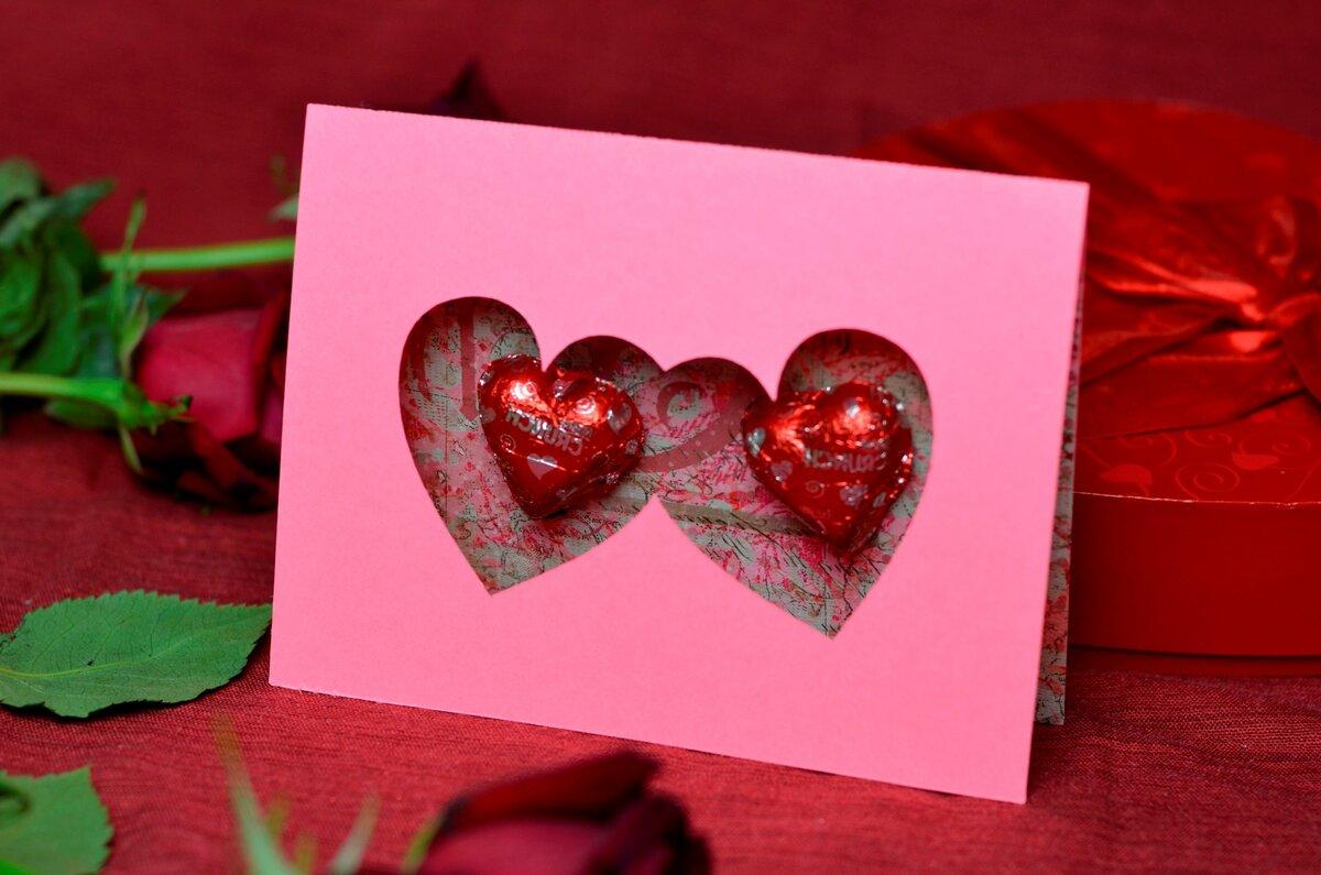 ветров оформление открыток в виде сердца успешность могла отразиться
