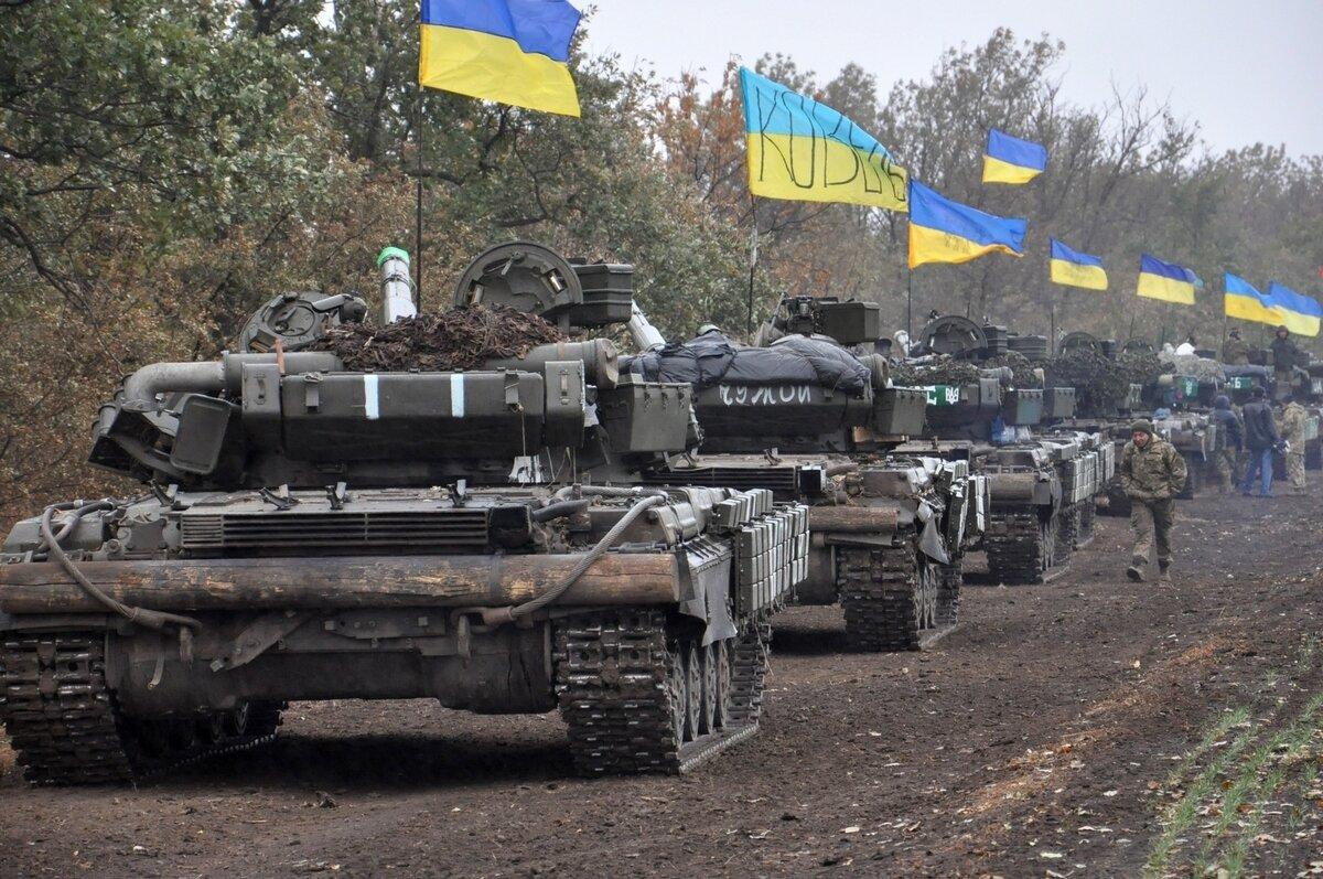 Украинские СМИ поднимают дух селюков вымышленными «перемогами»