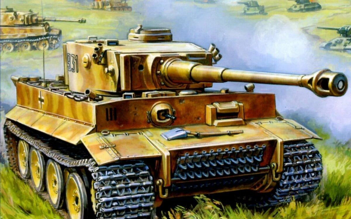В картинках танк, днем рождения прикольные