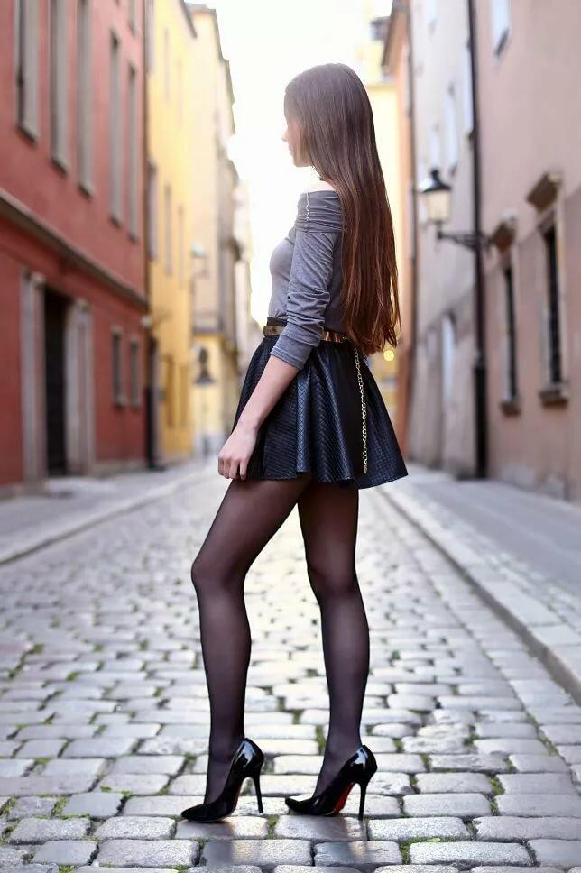 Широкие сапоги без каблука фото створки, откосы