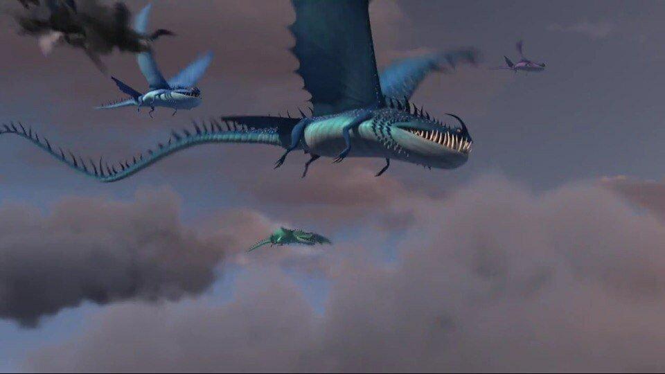 Громобой дракон картинка с надписью время своего