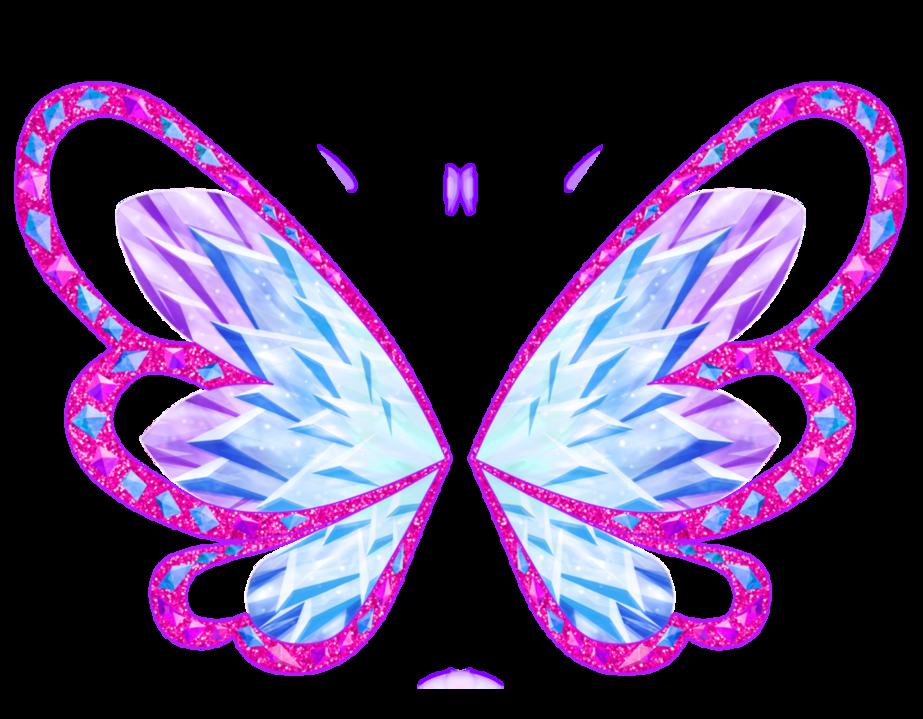 здесь картинки винкс с своими крыльями привлекла решил