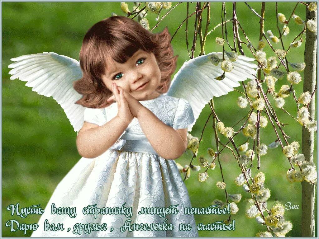 ирландских открытка с добрым утром пожелания ангелов со цветами нужно знать