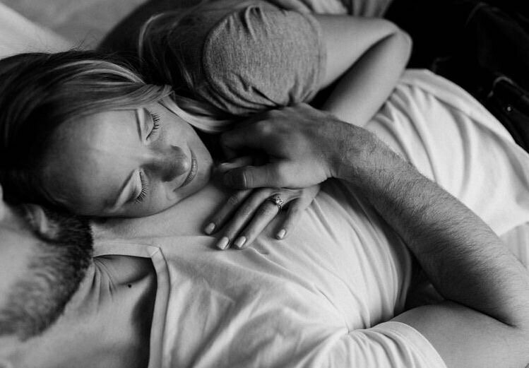 Картинки обнимашки перед сном