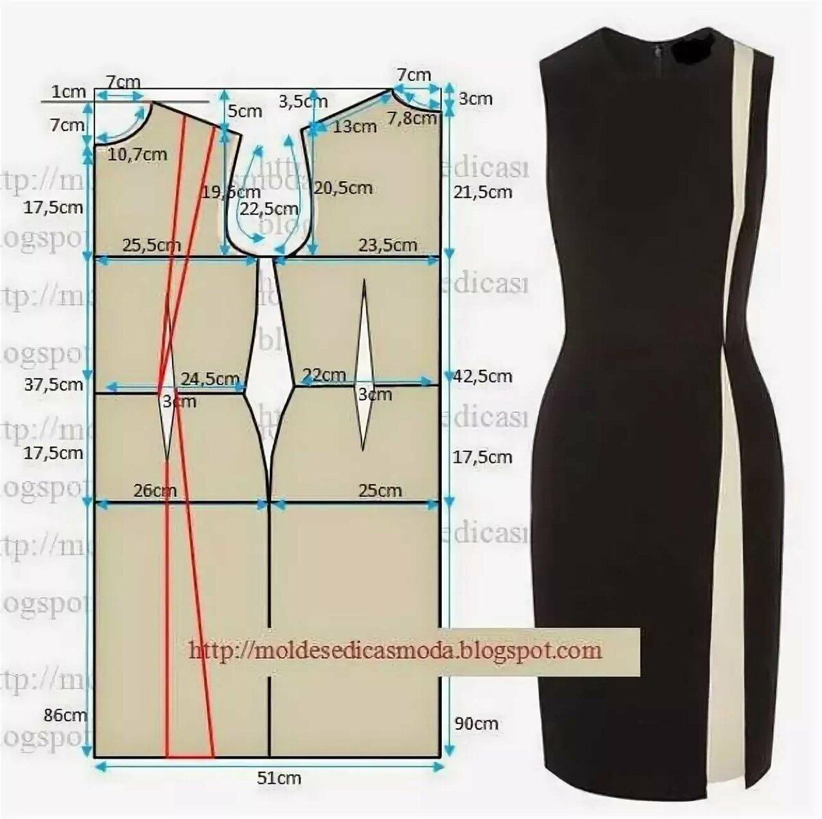 необычные фасоны платьев выкройки пошаговое фото цене остаются креативные