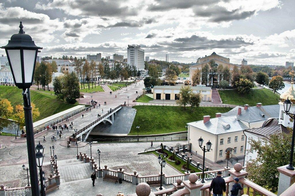 Витебск город фото