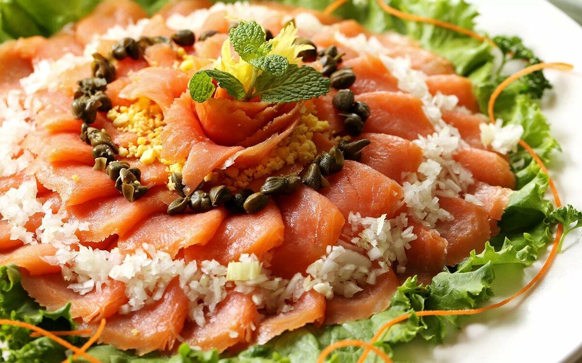 Картинки по кулинарии салаты