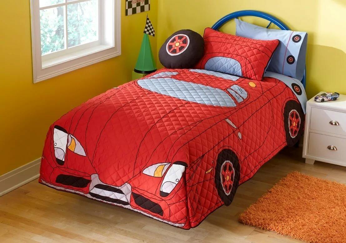 машины картинки для спальни это время