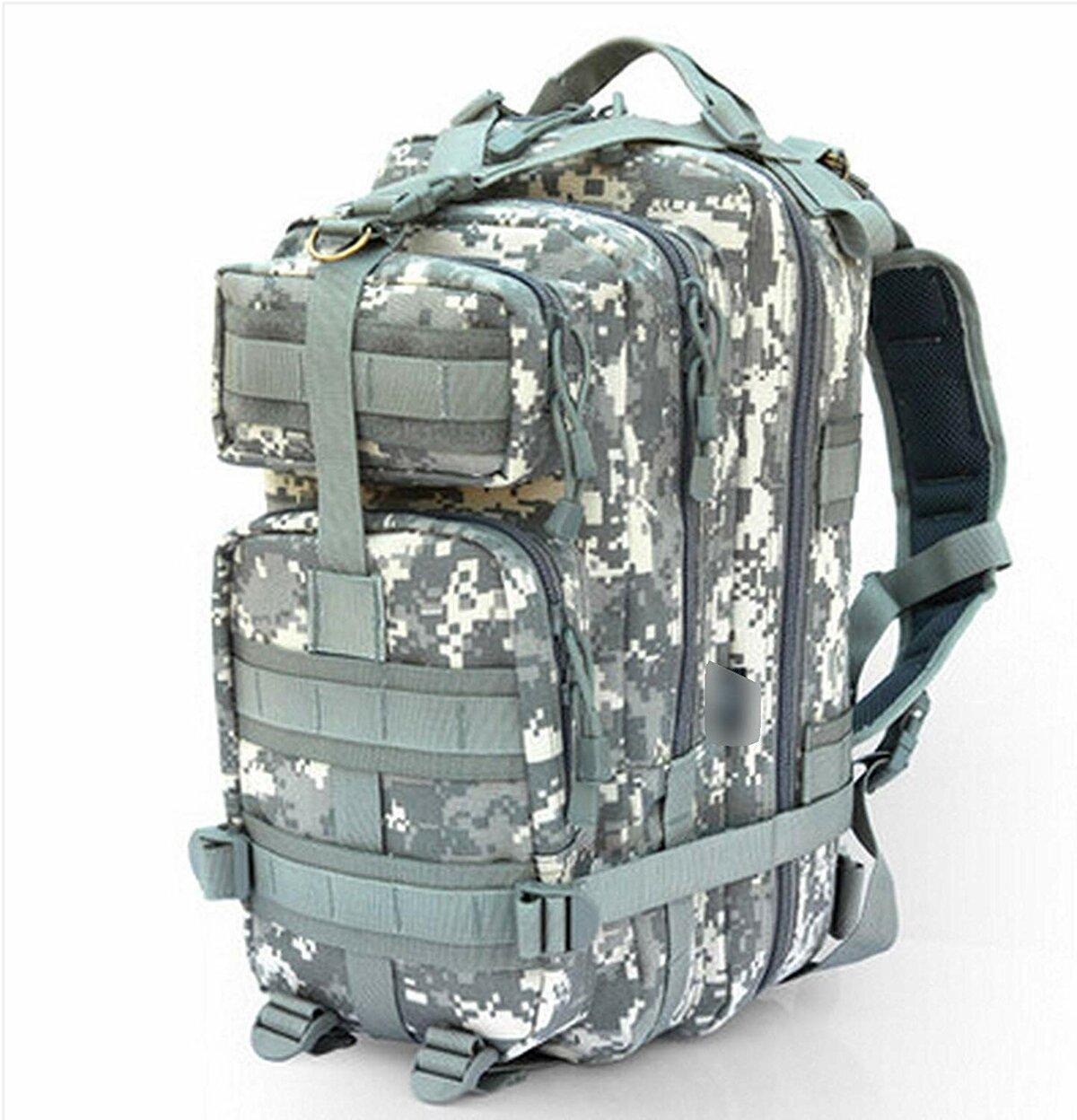 Рюкзак FREE SOLDIER в Орске