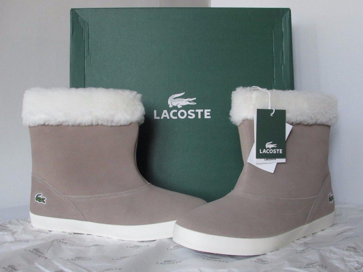 046d5f4a603a Ботинки зимние Lacosta женские в Ивдели. Женская обувь   Купить в  интернет-магазине Перейти