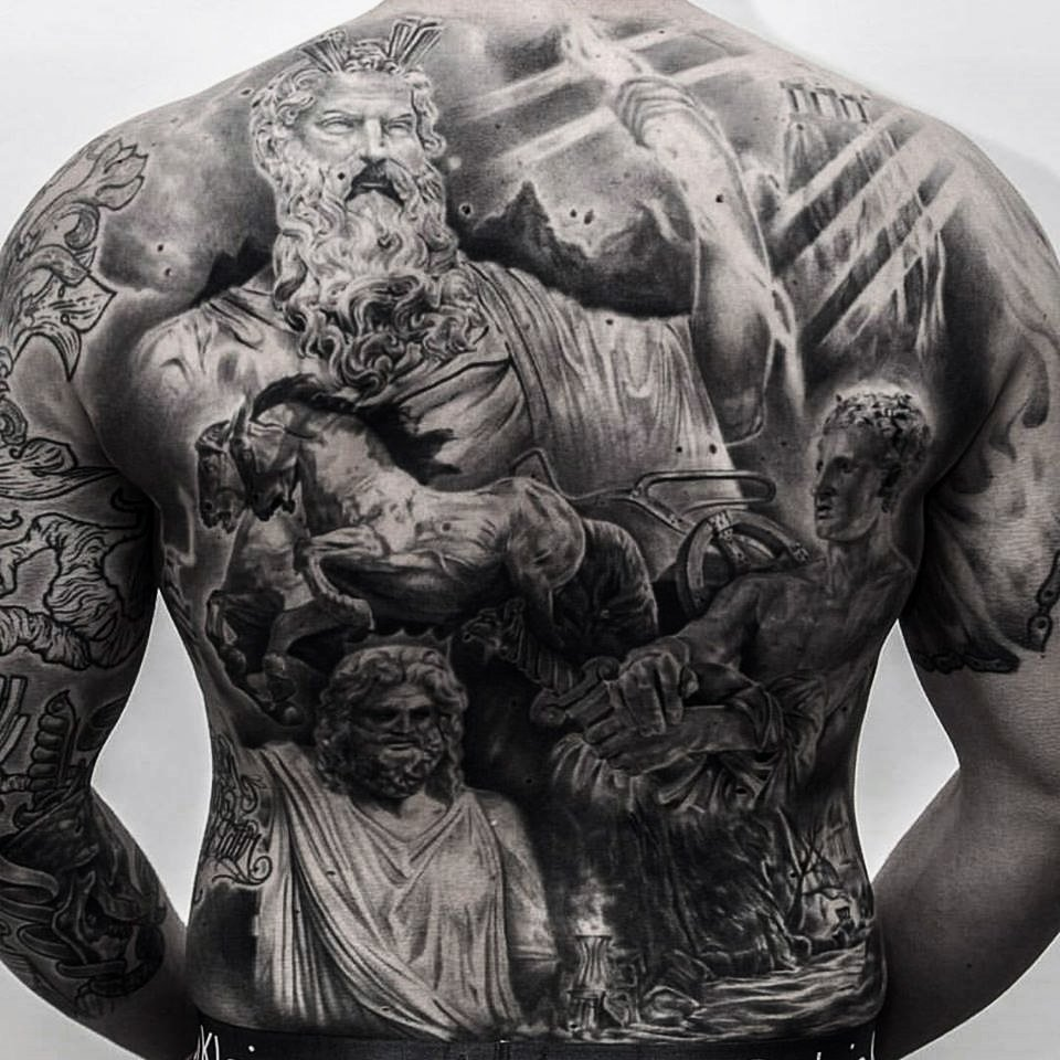 Посмотреть картинки на татуировку