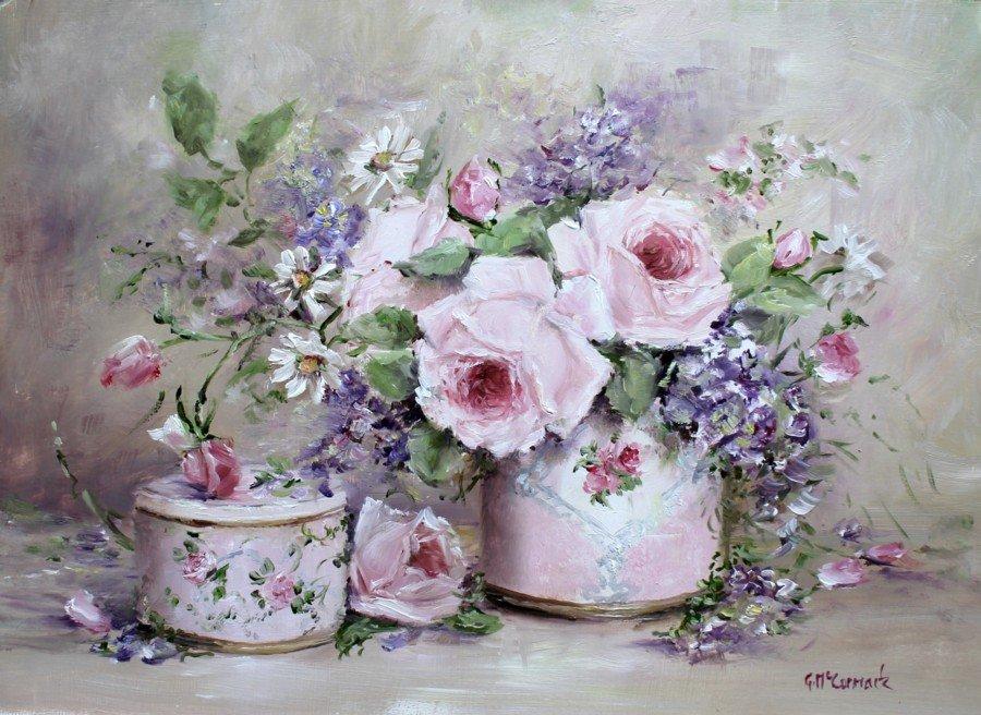 картинки розы в стиле шебби шик картинки или