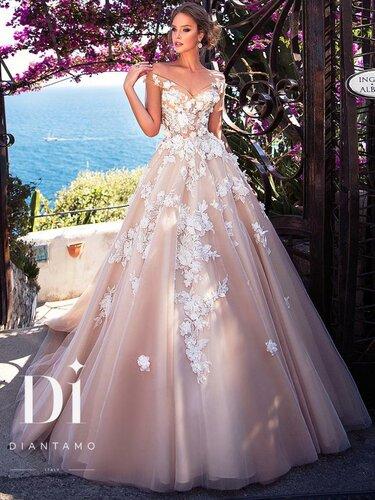 6f4b1c5eef6 Коллекция «Пышные свадебные платья» пользователя Свадебный салон в  Санкт-Петербурге в Яндекс.Коллекциях