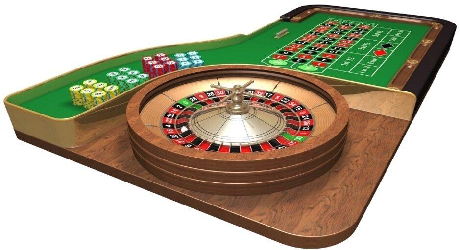 Casino free roulette game