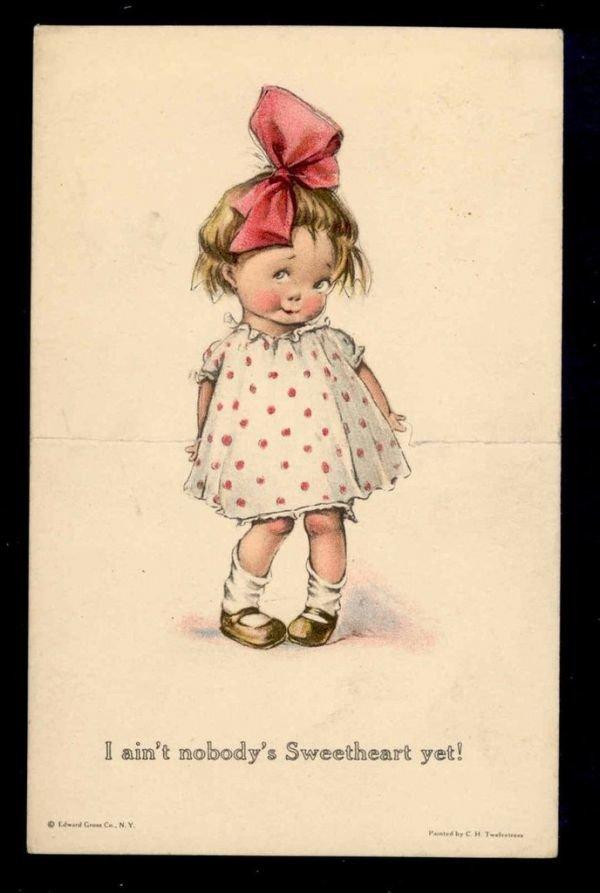 Открыток, открытка ретро с днем рождения дочери