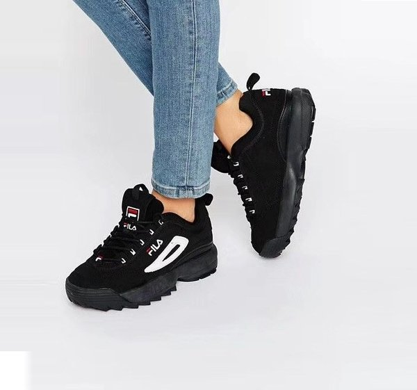 Кроссовки FILA Disruptor II Sneaker.   s  6ee946bf7ca0e