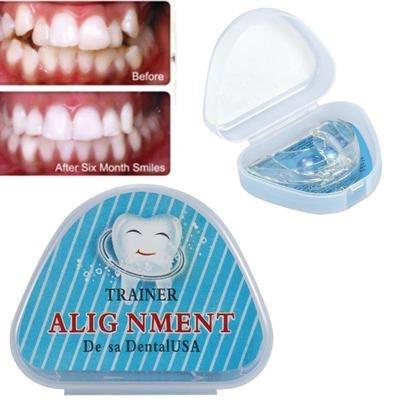 Капа Dental Trainer для выравнивания зубов в Заинске. КАПЫ ДЛЯ ВЫРАВНИВАНИЯ  ЗУБОВ ФОТО отзывы врачей a8628f549eb