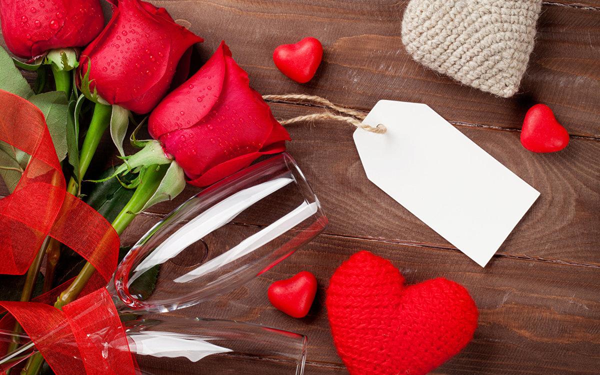 С днем рождения романтичные картинки