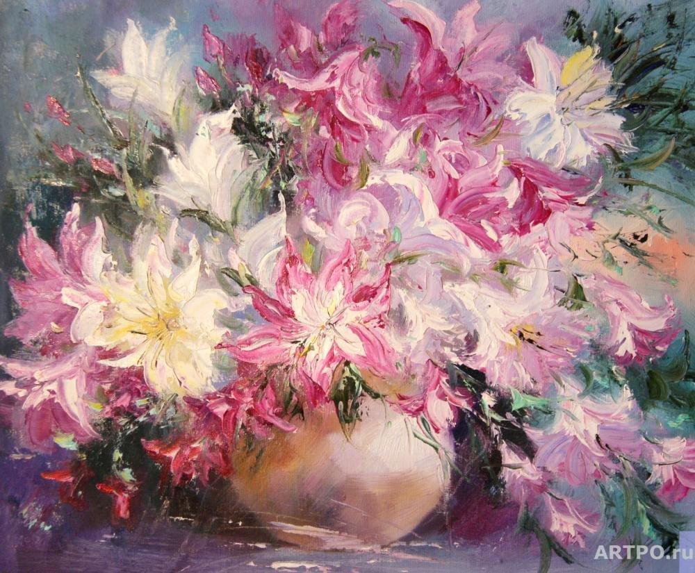 Красивейший букет цветов фото данным правозащитников